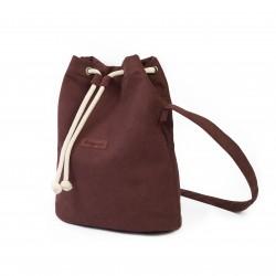 ROSSI BAG BURGUNDY BAG