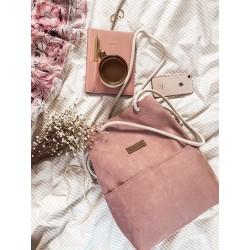 Raspberry bag with pockets