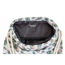 Premium Pineapple Bag