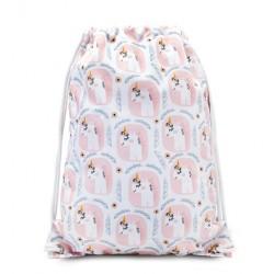 Worek basic unicorn