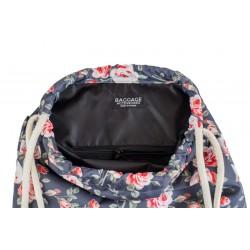 Premium bag in Peony