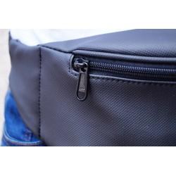 Baggage black sachet