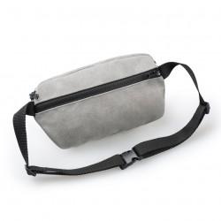 Light grey binoculars sachet