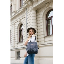 Braided Bag Bag
