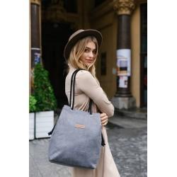 Handbag Marbled Bag