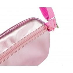 Saszetka pink blask