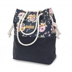 Handbag Bag Vintage flowers