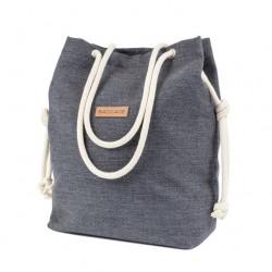 Handbag Bag Dark Grey