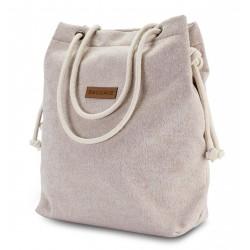 Bag bag Beige