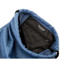 Basic grey bag